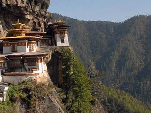 The Last Shangri-La Tours (7 Nights, 8 Days) Photos
