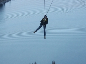 The Ledge - Queenstown's Sky Swing Photos
