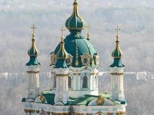 The monasteries of Kyiv Photos