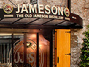 The Old Jameson Destillery Tour
