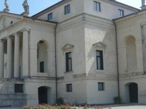 The Palladian Villas Photos