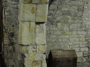 The Prague Underground Tour Photos