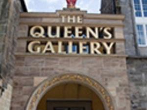 The Queens Gallery Edinburgh Photos