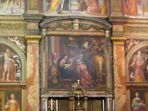 The Renaissance Period in Milan Photos