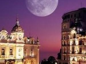 The Romantic Tour - Lights of Monaco (from Nice or Monaco) Photos
