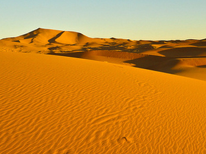 The Sahara desert Photos