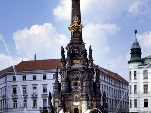 The Town of Olomouc UNESCO world - Private Tour Photos