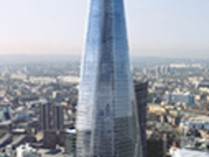 The View from The Shard Photos