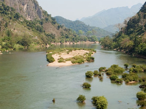 THE WILDS OF LAOS Photos