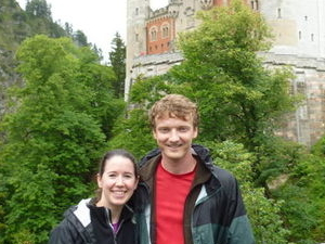 Three Day Frankfurt to Munich - Romantic Road, Rothenburg, Hohenschwangau, Neuschwanstein Photos