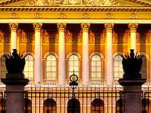 Three - Days tour № 1: Imperial Saint-Petersburg Photos