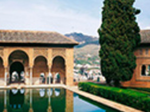 Ticket for Alhambra & Touristic navigator (24hrs) Photos