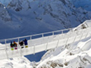 Titlis from Lucerne Photos