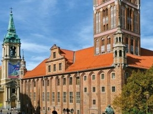 Toruń - Copernicus and Gingerbread  City