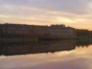 Toulouse: Walking through History Photos