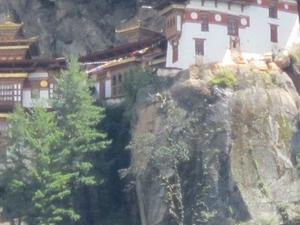 Tour in Bhutan Photos