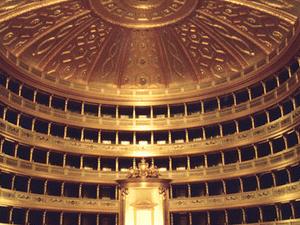 tour in Milan Photos