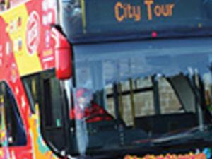 Tourist Bus Malta (Includes 3 Routes and Cruise) Photos