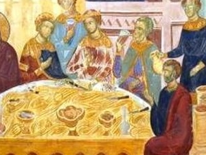 Tour of 7 Serbian Medieval Monasteries Photos