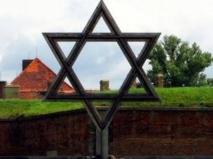 Tour of Terezin Concentration Camp Memorial Photos