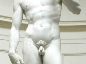 Tour of the Accademia Gallery Photos