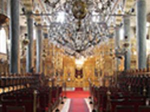 Tour to Byzantium Photos