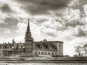 Tour to Kronborg Castle Photos