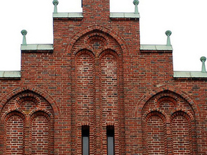 Tour to Roskilde Cathedral & Viking Ship Photos