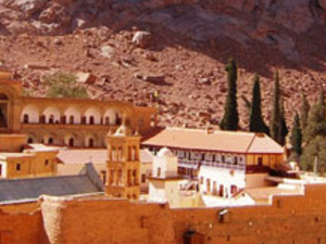 Tour to St. Catherine and Dahab from Sharm Photos