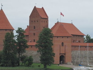 Tour to Trakai