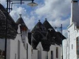 Traditions in Trulli's Valley: Alberobello Photos