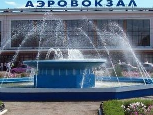 Transfer from/to Airport Odessa, car rent Photos