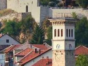 Travnik city Photos
