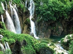 Trip to the Plitvice National park Photos