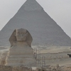 Trip to The Pyramids & The Egyptian Museum & more by Bus from Sharm