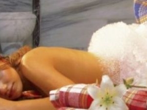 Turkish Bath With Oil Massage