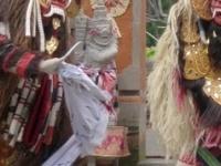 Ubud Monkey forest and Kintamani Volcano Tour