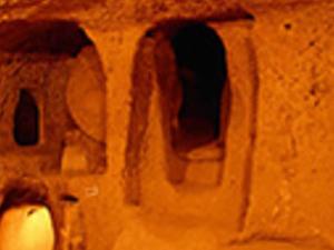 Underground Cappadocia Photos
