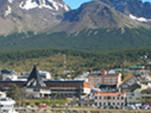 Ushuaia City Tour, Private Service. Photos