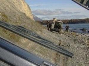 Ushuaia Lakes & 4x4 Off Road Tour Photos