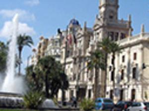 Valencia City Photos
