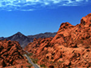 Valley of Fire Tour with Lunch Photos