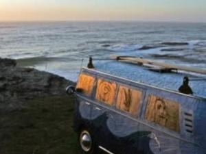 Van Surfari France & Spain Photos