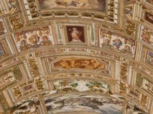 Vatican Museums After Sunset Photos