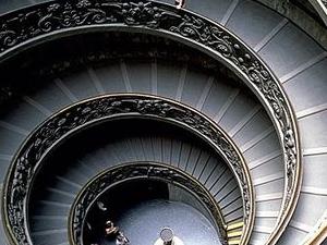 Vatican Tour (Group) Photos