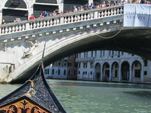 Venice Marco Polo Airport Link Departure Transfer Photos