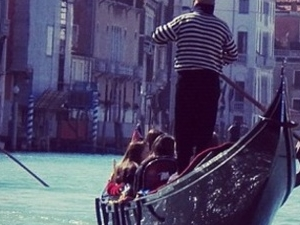 Venice's Mysteries (Tour In Gondola of The Gran Canal by Night) Photos