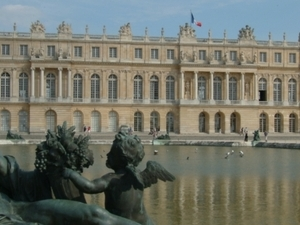 Versailles 1/2 Day With Audioguide - VR Photos