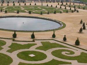 Versailles And Giverny Tour Photos