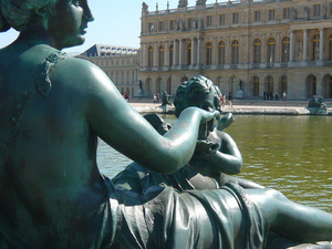 Versailles Tour + Transfer - T03 Photos